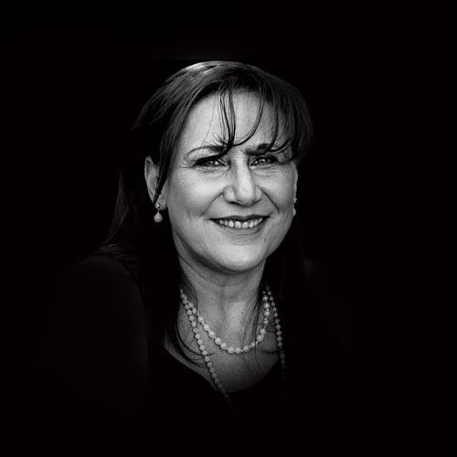 Sharon Bergmann
